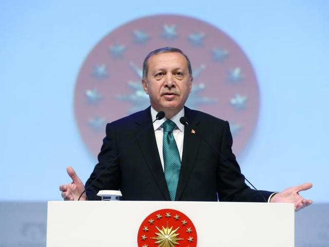 Turkish President Tayyip Erdogan has apologised to Russian leader Vladimir Putin for last year's shooting down of a Russian air force jet by Turkey's military, the Kremlin said on Monday, opening the way for Russia to lift economic sanctions.
