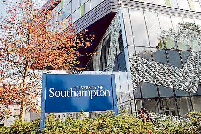 Universities of Birmingham and Southampton have reassured students that they are doing their best to reduce the impact of Brexit.
