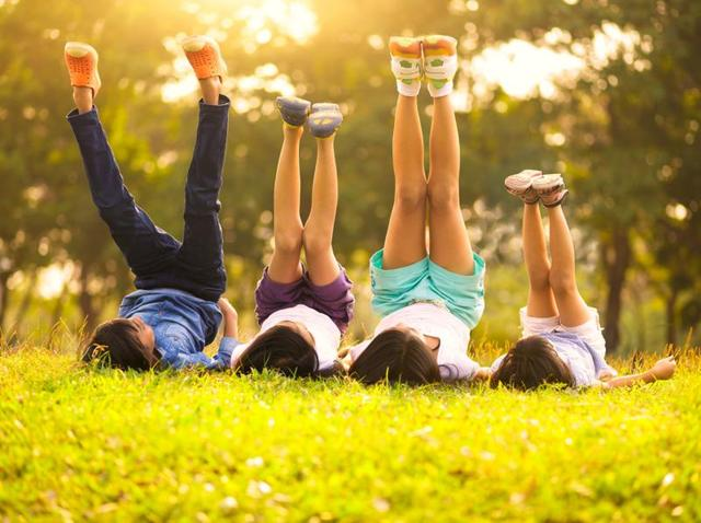 How Outdoors Makes Your Kids Smarter >> Make Your Kid Play Outdoors For A Smarter Brain Better Academic