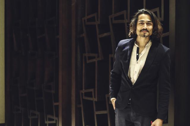 Bollywood is the final stop for YouTube star Bhuvan Bam