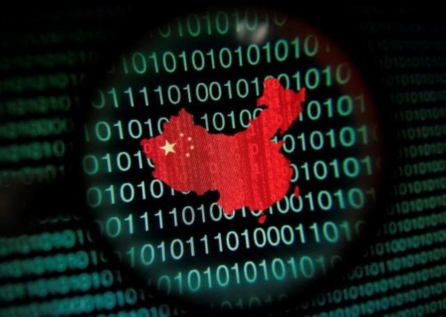 China enforces widespread controls over the internet that it has sought to codify in law, and Chinese laws often go through multiple readings and drafts before they are adopted.