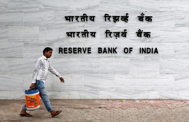 RBI placed the valuation gain, due to appreciation of the US dollar at $5.9 billion.