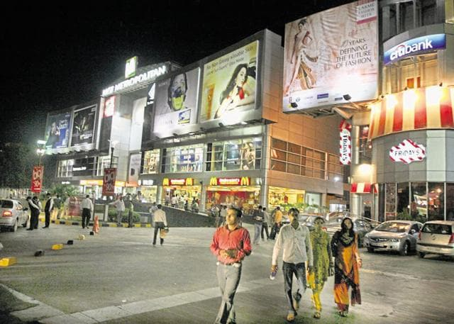 Mall authorities said the government has finally given the freedom to operate as per customer requirement.
