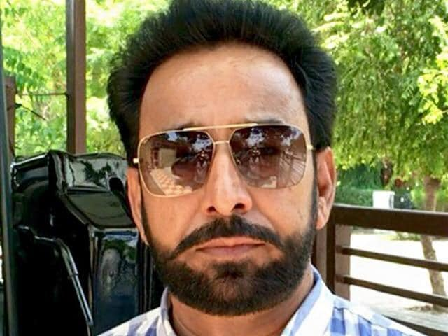 Actor and casting director Darshan Aulakh has worked in a number of films such as Bajrangi Bhaijaan, Phantom and Hollywood filmZero Dark Thirty.