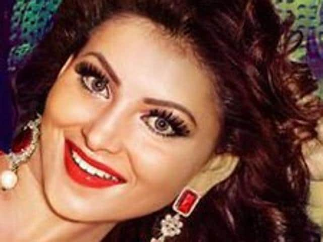Urvashi Rautela plays the lead role in Great Grand Masti that also stars Riteish Deshmukh, Vivek Oberoi and Aftab Shivdasani.