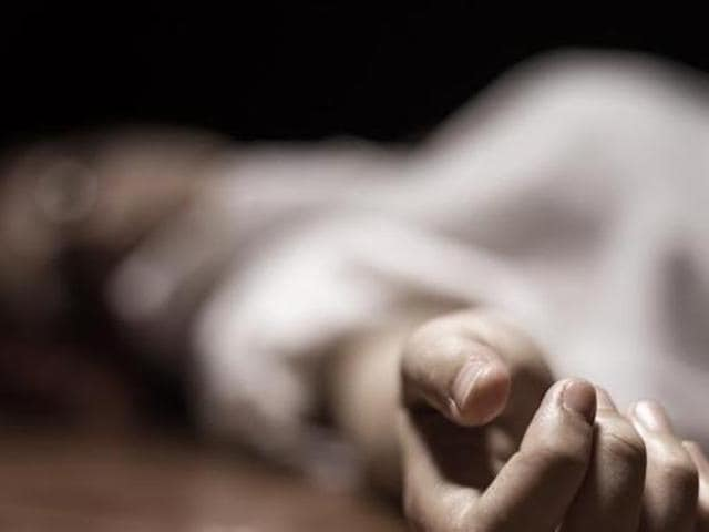 Woman hacked to death,woman murdered,alleged illicit relationship