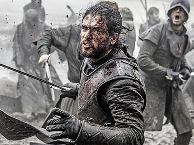 Benioff elaborated on the fact that the story cannot be unnecessarily extended for the sake of its fans and is definitely heading towards the end game now.