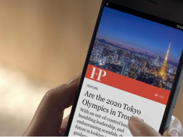 By encouraging news publishers to post directly onto new channels, such as Facebook Instant Articles and Snapchat Discover, tech companies are now actively involved in every aspect of journalism.