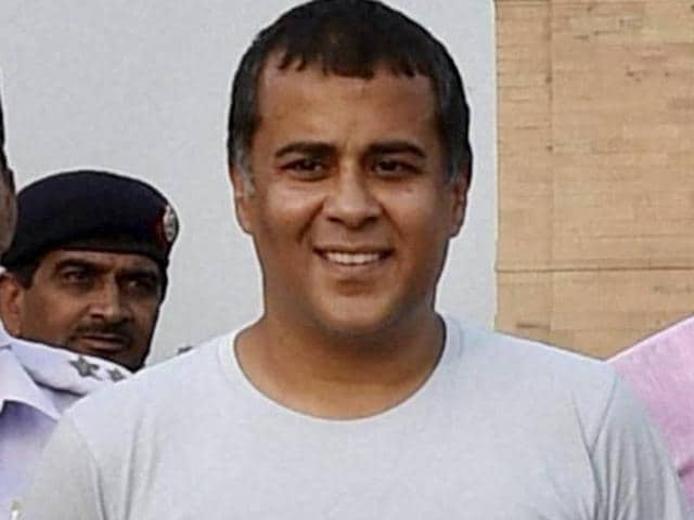 Chetan Bhagat has written seven bestsellers and this will his first from a female perspective.(PTI)