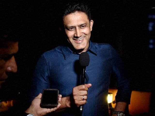 Kumble's story on how he turned from bowling quick to trying his hand at spin suggests he was not averse to change, had a degree of adaptability, zeal and motivation to learn and work hard.