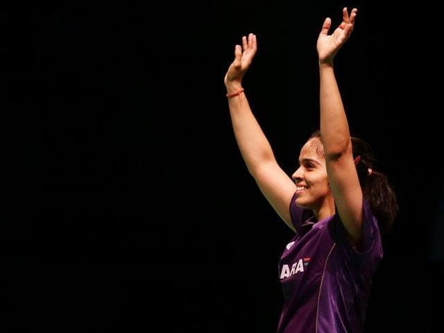 Saina Nehwal gave her Rio hopes a boost by winning the Australian Superseries earlier this month.
