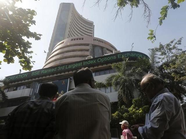 Bombay Stock Exchange,Stressed Assets,Market capitalisation