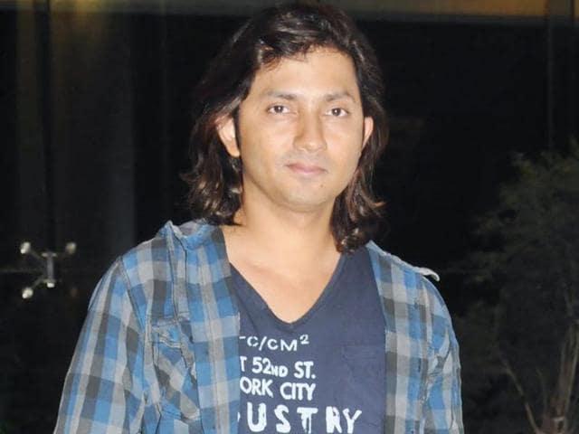 Shirish Kunder has sent a legal notice to Nepali film-maker Aneel Neupane.