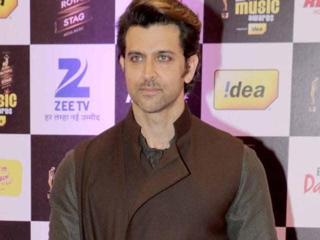 Hrithik Roshan father, Rakesh Roshan, is relieved that his son and grandchildren are safe.(Yogen Shah)
