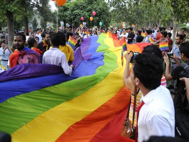 The Supreme Court had in December 2013 reversed a Delhi high court verdict that de-criminalised consensual homosexual acts.