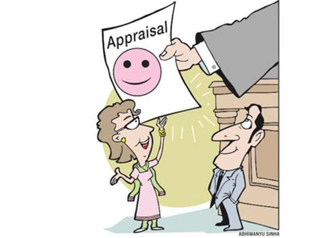 It has been long acknowledged that the appraisal system was an unreliable barometer of an officer's abilities or performance but the government has not been able to fix it.