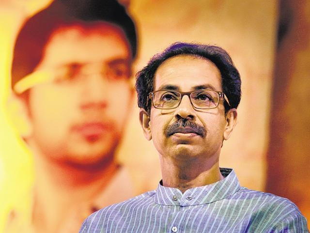 The Shiv Sena on Wednesday issued a stern warning to its alliance partner and said that such comments would not be tolerated.