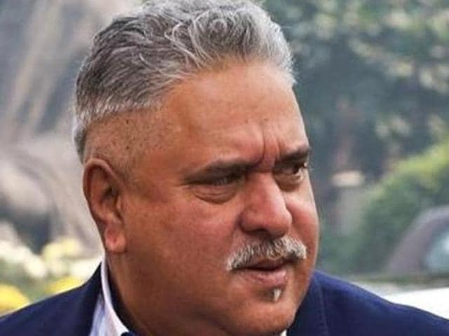 """Attempts to serve an arrest warrant on Vijay Mallya failed as he """"cannot be found"""" at a care of address of Kingfisher Airlines office in south Mumbai."""