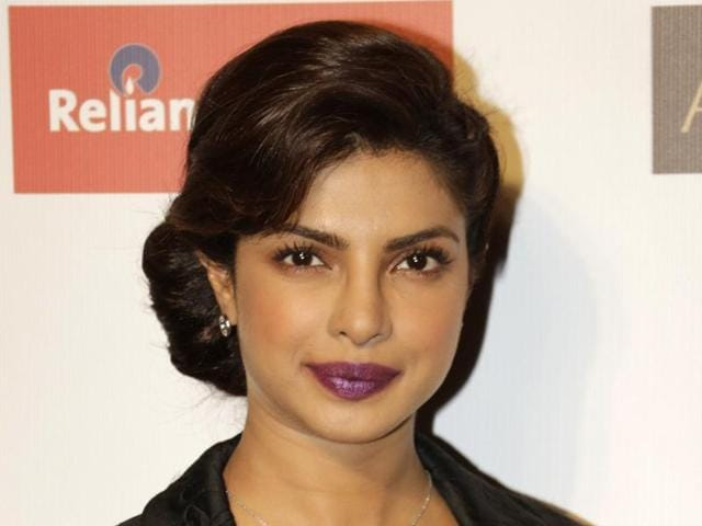 Priyanka Chopra has expressed her concerns over Salman's recent comments.(AFP)
