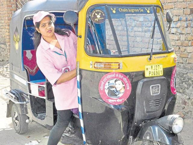 Drivers of autos, e-rickshaws and cabs will be women dressed in pink uniform and their vehicles would have a pink mark for identification.