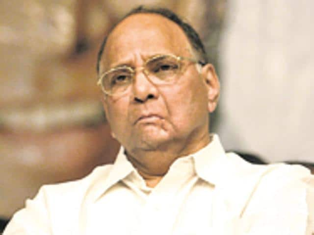 For almost four decades, ever since Sharad Pawar became the chief minister of the state for the first time in 1978, he has retained strict control over the reins of governments and bureaucracy with a footprint all across Maharashtra.