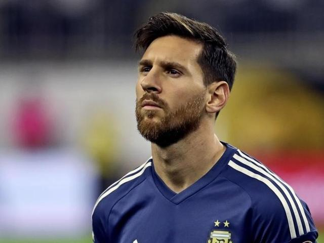 Fans' frustration at Messi's missed penalty in the Copa America Centenario final soon gave way to panic as he vowed to quit the national team ahead of the 2018 World Cup.