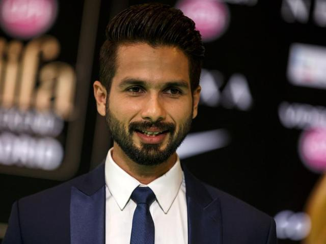 How did Shahid Kapoor confuse his dad? Here are the details