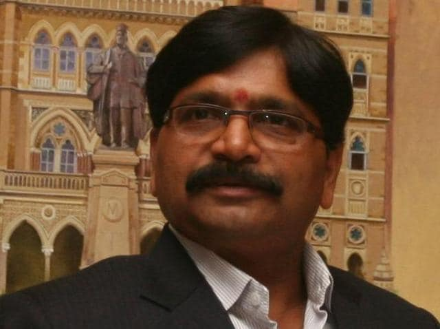 Waikar rubbished the allegations and accused Nirupam of running a political campaign against him.
