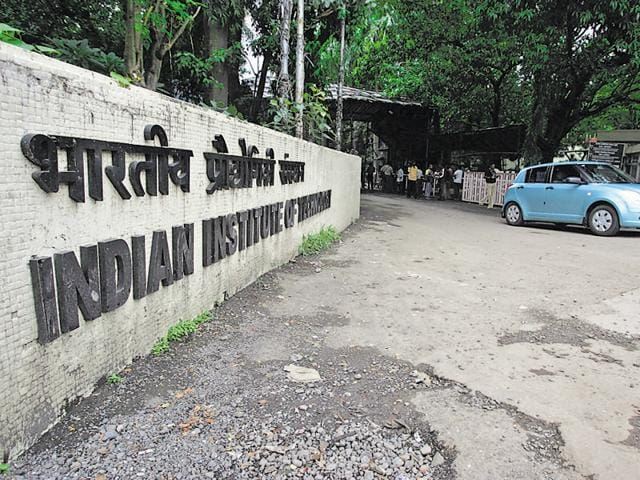 At present, foreigners can only join IITs as exchange students.