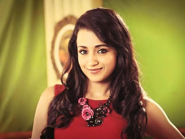 Trisha Krishnan is to reprise Kangana Ranaut's role in the Tamil remake of Queen.(Dudette583/Facebook)
