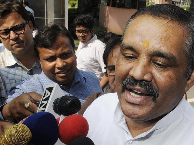 Vijay Sampla,Dalit students,Post Matric Scholarships scheme for Scheduled Caste and Scheduled Tribe