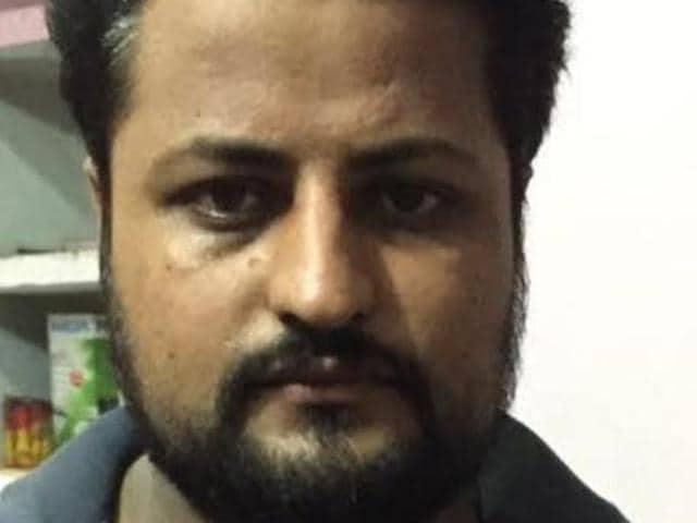 Mukul Kumar