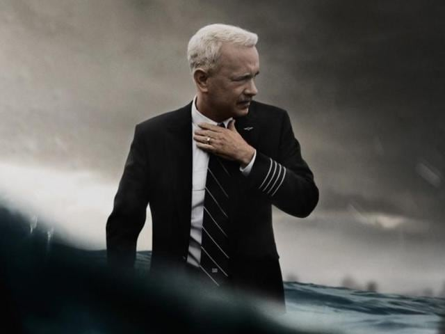 Sully,Sully Trailer,Tom Hanks