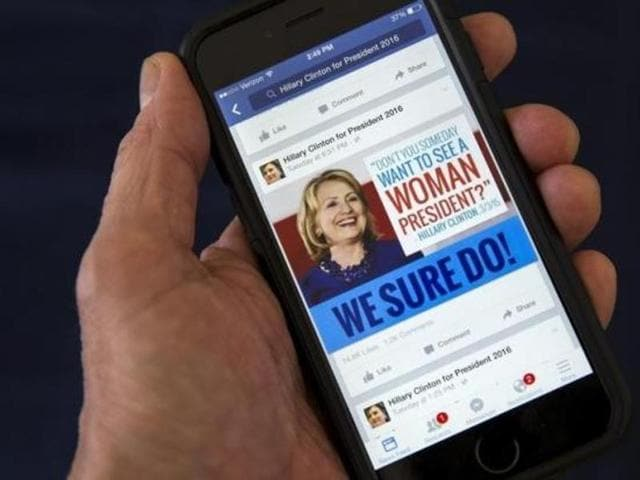 In the United Kingdom, a Facebook reminder days before the deadline to register to vote on whether the country should exit the European Union led to 186,000 people registering online to vote, according to the government.