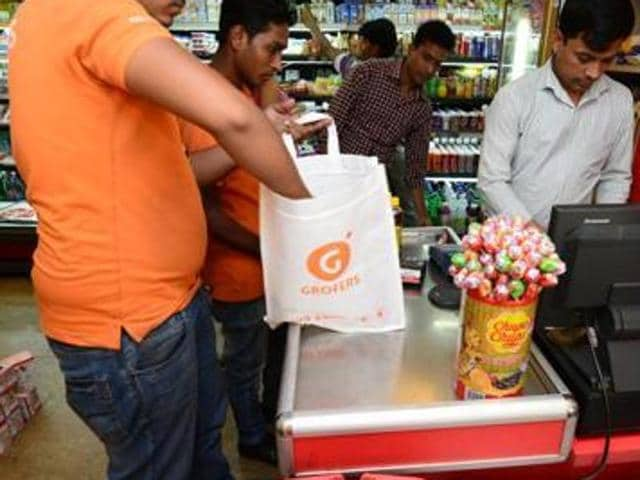 Grofers is known to take radical decisions when it comes to controlling cost.