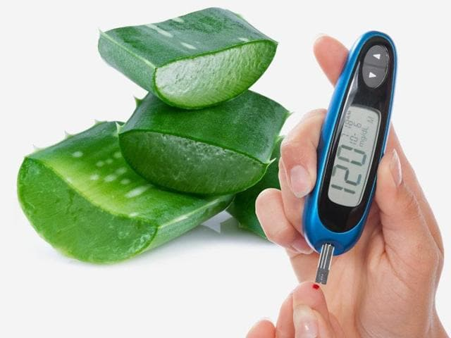 A new study highlights the antidiabetic effects of aloe vera.