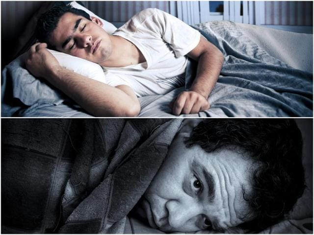 Men who sleep the least and the most are more likely to have an impaired ability to process sugar compared to those who sleep an average amount, about seven hours, say researchers.
