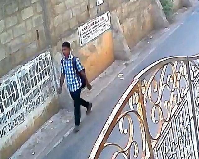 Chennai techie murder