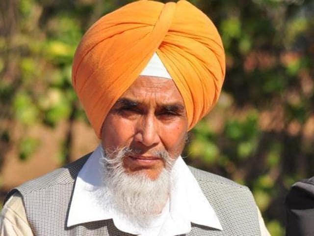 Farmer subsidies,AAP,Sucha Singh Chhotepur