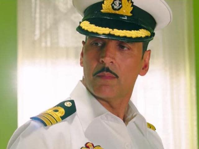 Akshay Kumar,Rustom,Rustom trailer