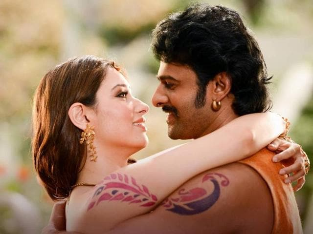Baahubali, about the warring battle between two brothers for a kingdom, grossed over Rs 600 crore from its theatrical release.