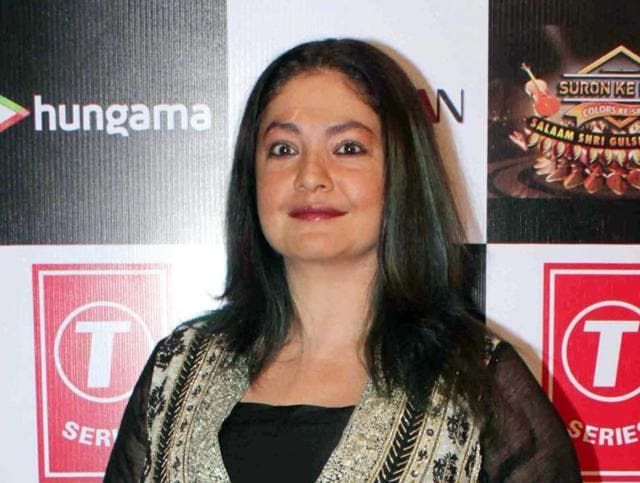 Actor Pooja Bhatt says that she feels technicians are more loyal than actors.