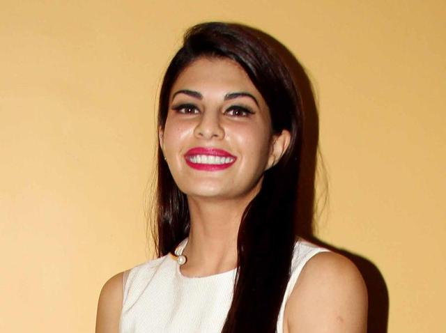 Jacqueline Fernandez says she's planning to visit her family for Christmas, as that's the only free time she has.