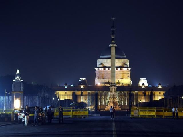 The public will have access from next month to three new 'tourist circuits' at Rashtrapati Bhavan: The main building, two museum complexes and the gardens, which they can see singly or in combination.