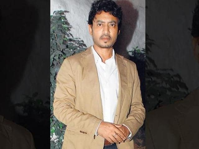 Actor Irrfan Khan said there is hardly any spirit of sacrifice involved in buying two goats for the festival and slaughtering them.
