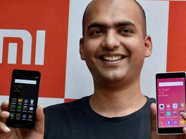 Xiaomi's India head Manu Jain has said that Xiaomi manufactures 75% of devices that it sells in India locally.