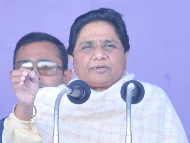 Mayawati,BSP,RK Chaudhary