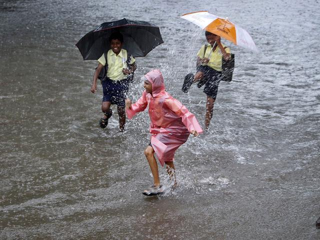 In 2016, the monsoon is likely to deliver 106% rainfall of a long-term average.