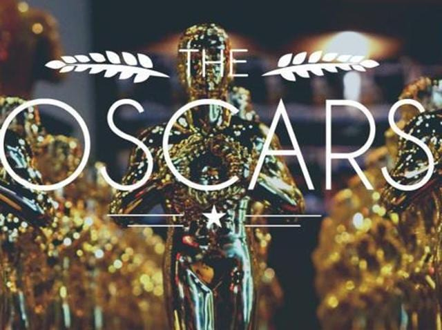The 2017 Oscars party will be on Sunday, February 26.