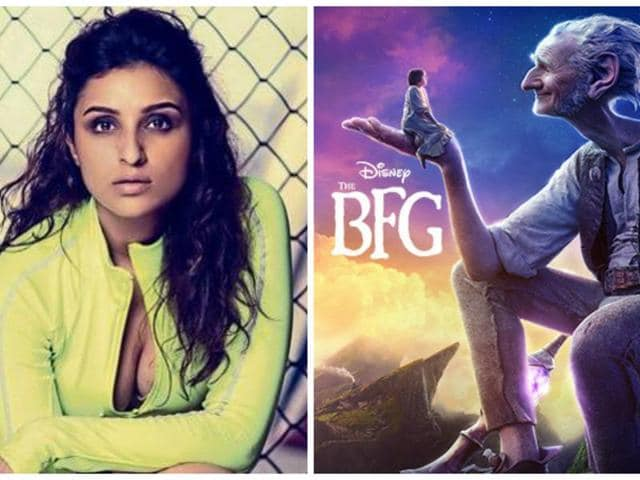 Parineeti Follows Priyanka Will Dub For Spielberg S The